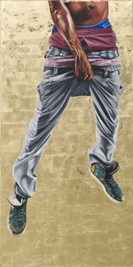 <em>Black Boy Fly</em>, 2014