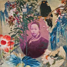 <em>Portrait III</em>, 2014