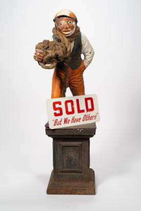 <em>Sold: But We Have Others</em>, 2017