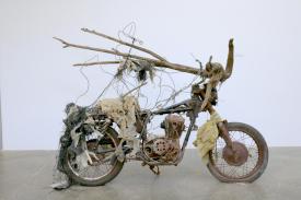 <em>Riding Through My Roots Too Fast</em>, 2004