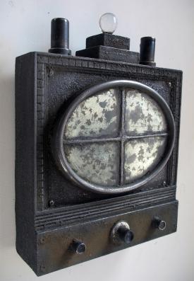 <em>Crossroads Transmitter</em>, 2014