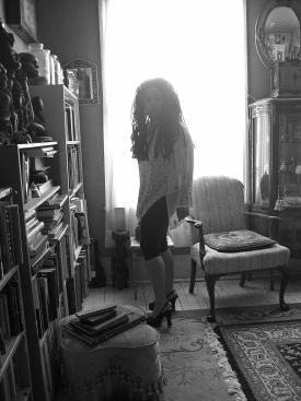 <em>Listening to the Voice of a Spirit</em>, 2007