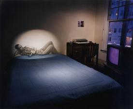 <em>Untitled Memory (Slide Projection of Axel H.)</em> 1998