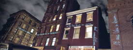 <em>I remember when we lived in a tenement on the top floor in very bad condition. It was like a dream…</em>, 1998