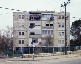 <em>2 Iceland Street, Jerusalem</em>, 2002