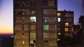 <em>84 Hantke Street, Jerusalem</em>, 2007